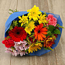 Mixed Magic Bouquet: Gift Delivery in South Africa