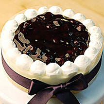 Blueberry Cake: Cake Delivery in Thailand