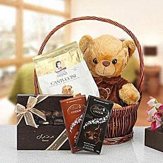 A Present to Cherish: Send Soft Toys to UAE