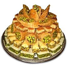 Baklava Pistasho: Christmas Gifts for Her to UAE