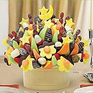 Celebration Bouquet: Ramadan Gift Hampers to UAE