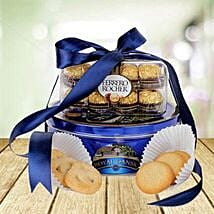 Choco Cookie Delight: Send Corporate Gifts to UAE