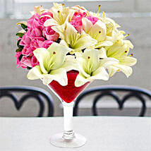Floral Margarita: Mothers Day Flowers for Dubai