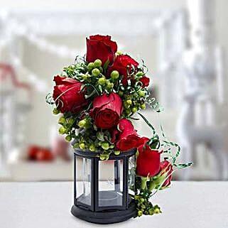 Joyful Gesture Bouquet: Send Anniversary Gifts to UAE