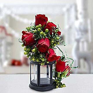 Joyful Gesture Bouquet: Flowers for Anniversary