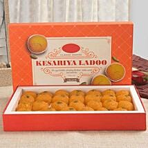 Lip Smacking Motichoor Laddoo: Send Sweets to UAE