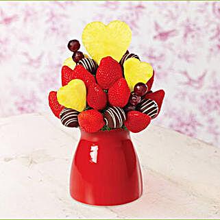 Love Bouquet: Ramadan Gift Baskets to UAE