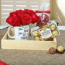 Lovely Presentation For U: Gifts for Him in UAE