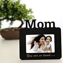 Personalized Frame For Mom: Personalized Gifts Dubai UAE