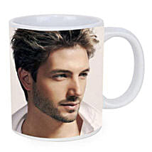 Personalized Mug For Him: Personalized Gifts to Sharjah