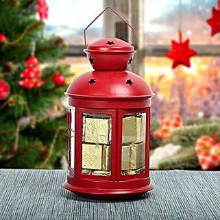 Red Lantern n Chocolates: Christmas Home Decor to UAE
