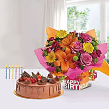 Special Birthday Surprise: Send Birthday Gifts to UAE