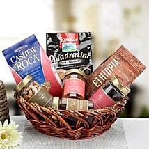Surprise Surprise: Gift Baskets to UAE