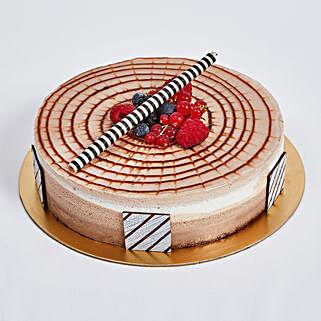 Triple Chocolate: