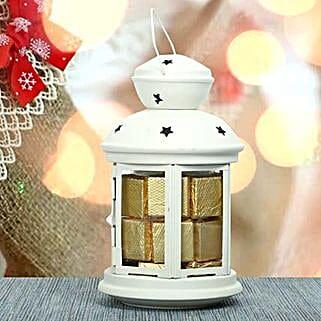 White Lantern n Chocolates: Christmas Home Decor to UAE