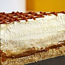 Banoffee Cheesecake: Send Cakes to Bristol