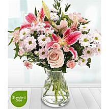 Bravo: Flower Delivery UK