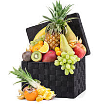 Exotic Fruit Hamper: Gift Hampers UK