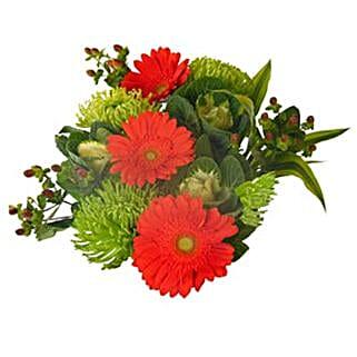 Exotic Splendour: Get Well Soon Flowers UK