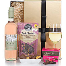 Hamper For Her: Christmas Gift Hampers to UK