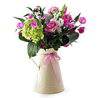 Home Sweet Home: Birthday Flowers to UK