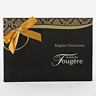 Maison Fougere Belgian Chocolates: Chocolates in UK