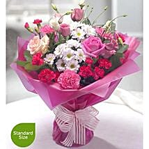 Natural Beauty: Flower Delivery UK