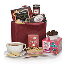 Time For Tea: Chocolate Delivery in London UK