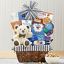 Bear Hugs Wishes: Send Gift Hampers to USA