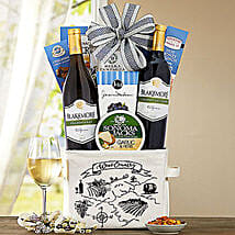 Blakemore Winery Duet: Valentine's Day Gifts to USA