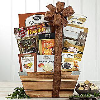 Bon Appetit: Birthday Gifts Madison