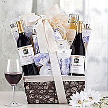 Cliffside Vineyards Lavender Vanilla Spa Gift: Valentine's Day Gifts to Irvine
