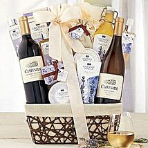Cliffside Vineyards Lavender Vanilla Spa Gift: Valentine's Day Gifts to Madison