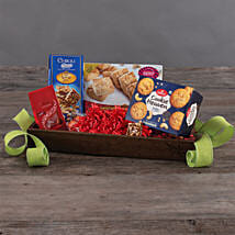 Cookies And Chocolates: Gift Basket Delivery in USA