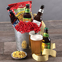 Diwali Party Bucket: Gift Baskets USA