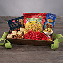 Diwali Snack Box: Gift Baskets USA