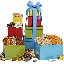 Gourmet Treats And Snacks: Chocolate Delivery in USA