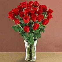 Long Stem Red Roses: Flower Bouquets to USA