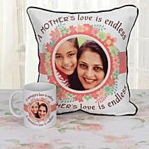 Personalized Tears Of Joy Combo: Send Personalised Gifts to USA