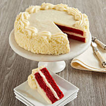 Red Velvet Chocolate Cake: Cake Delivery in USA