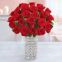 Roses With Sparkle: Valentine's Day Gifts to Orlando