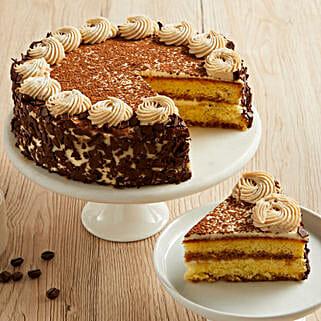 Tiramisu Classico Cake: Gift Delivery for Her in USA