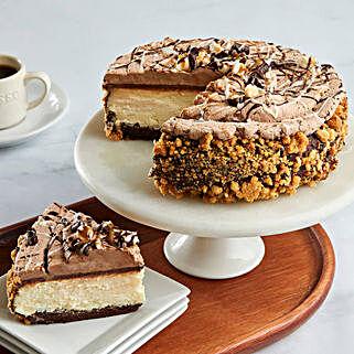 Vesuvius Cake: Send Cakes to New Jersey